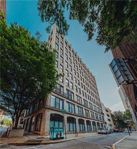 Photo of 90 Fairlie Street NW #902, Atlanta, GA 30303 (MLS # 6781289)