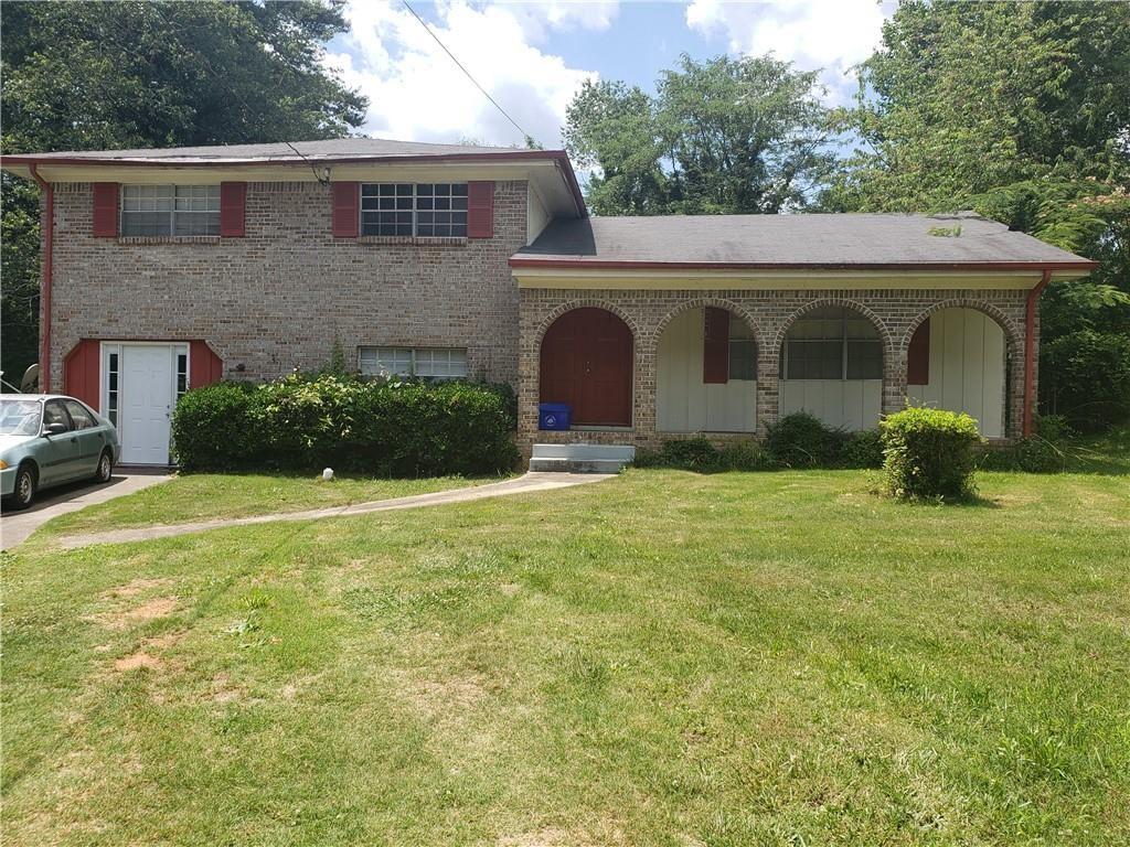2279 Green Hawk Court, Decatur, GA 30035 - #: 6738289