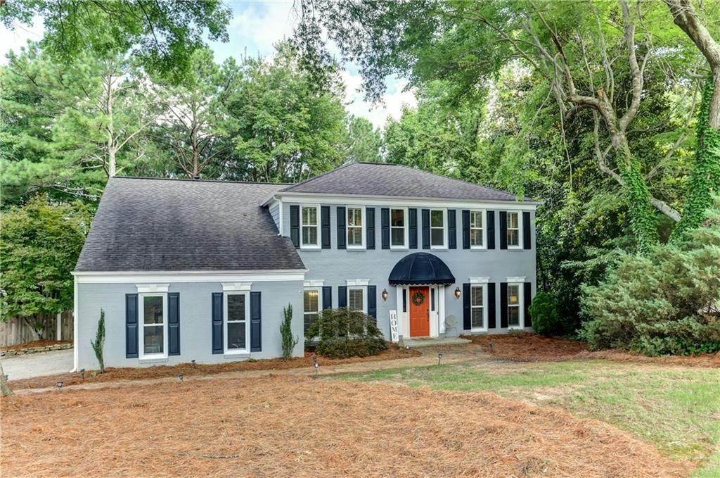 1731 Canton Lane, Marietta, GA 30062 - MLS#: 6778289