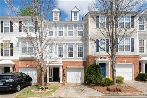 Photo of 3319 Lathenview Court, Alpharetta, GA 30004 (MLS # 6707290)
