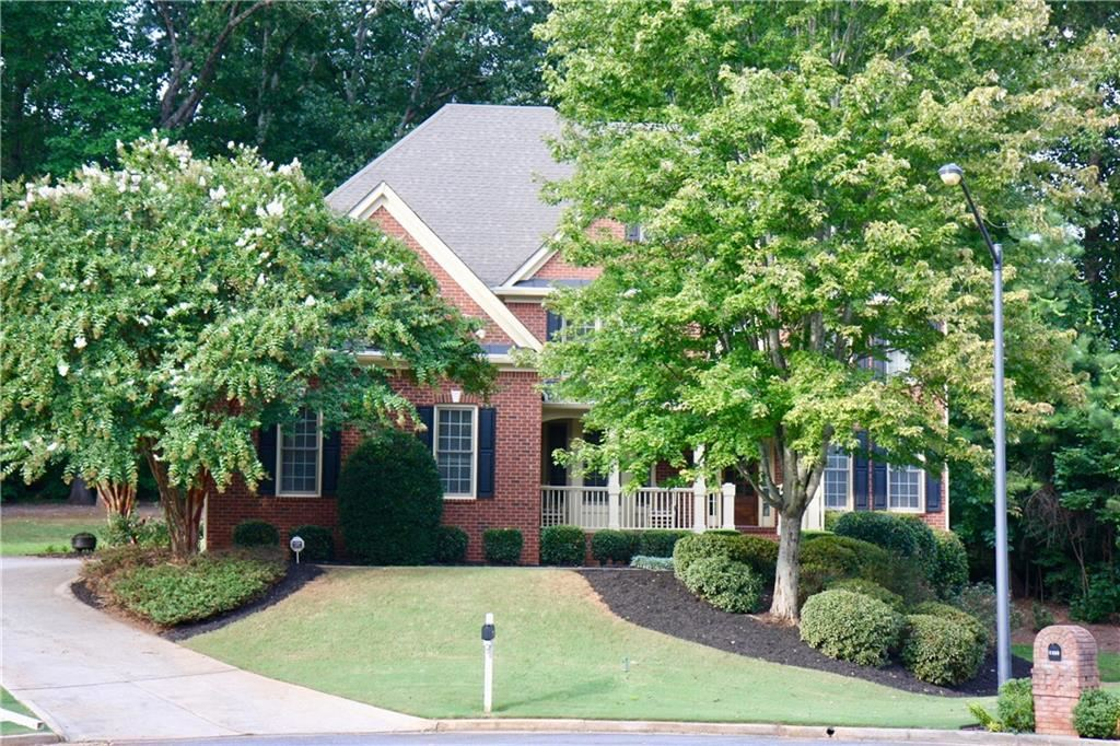 Photo for 2212 Hollowbrooke Court NW, Acworth, GA 30101 (MLS # 6604290)