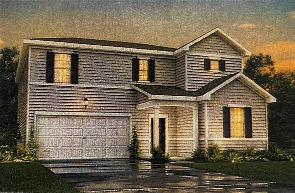 64 Park Chase Lane, Dallas, GA 30132 - MLS#: 6826290