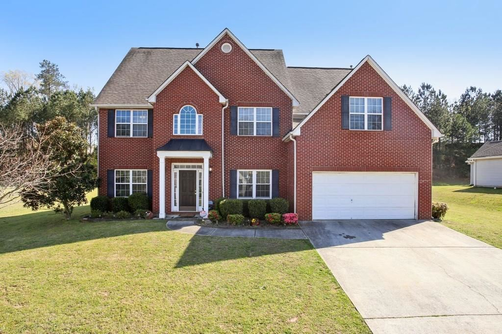 320 Sunderland Way, Stockbridge, GA 30281 - MLS#: 6870290