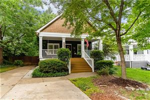 Photo of 723 Pasley Avenue SE, Atlanta, GA 30316 (MLS # 6573292)