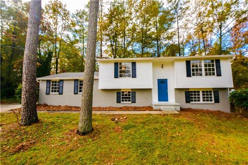 Photo of 3699 Bramblevine Circle, Lithonia, GA 30038 (MLS # 6644292)