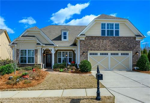 Photo of 3402 Locust Cove Road SW, Gainesville, GA 30504 (MLS # 6681292)