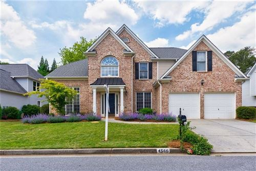Photo of 4566 MADISON PLACE Lane, Dunwoody, GA 30360 (MLS # 6874292)