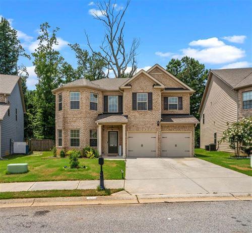 Photo of 1542 Pressley Lane, Mcdonough, GA 30253 (MLS # 6919292)