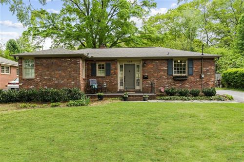 Photo of 408 Freyer Drive NE, Marietta, GA 30060 (MLS # 6707293)
