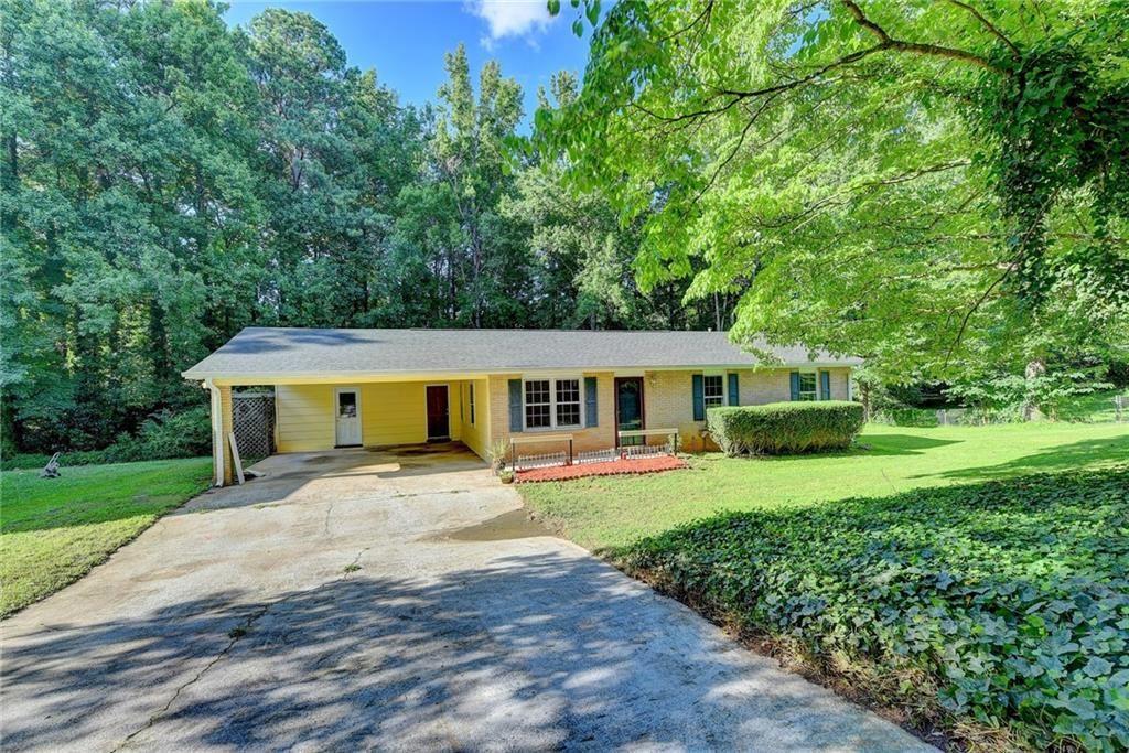 3025 Hidden Drive, Lawrenceville, GA 30044 - MLS#: 6746293