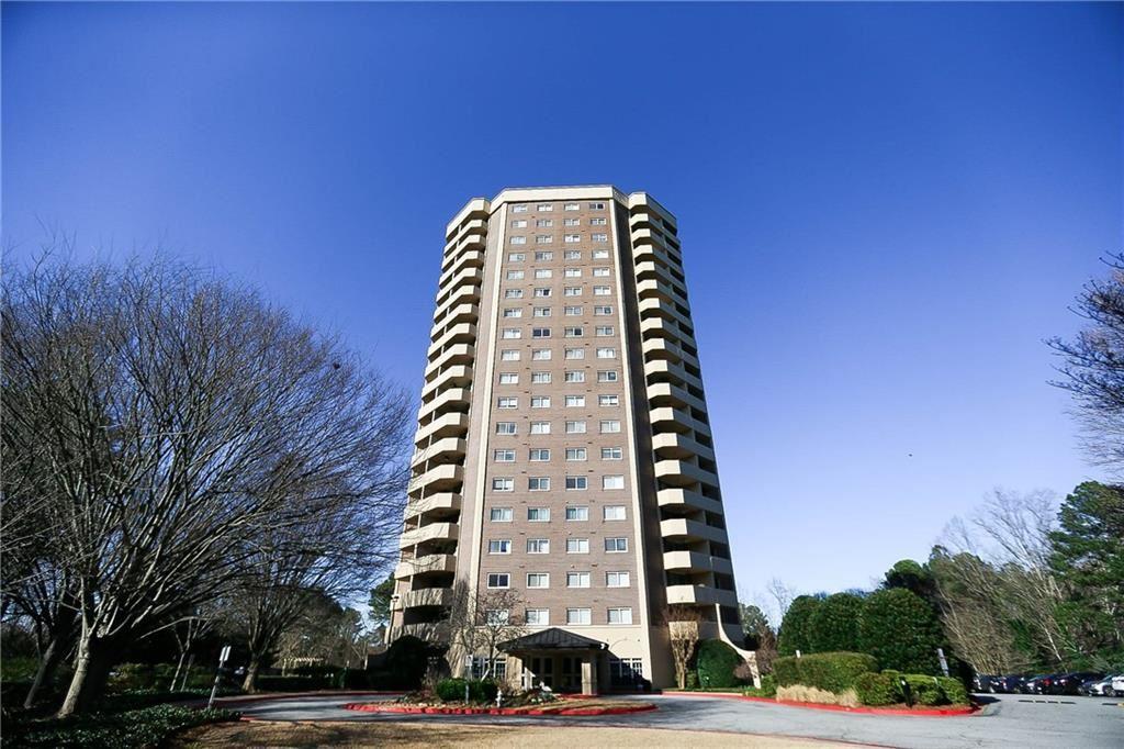 1501 CLAIRMONT Road #636 UNIT 636, Decatur, GA 30033 - MLS#: 6842293