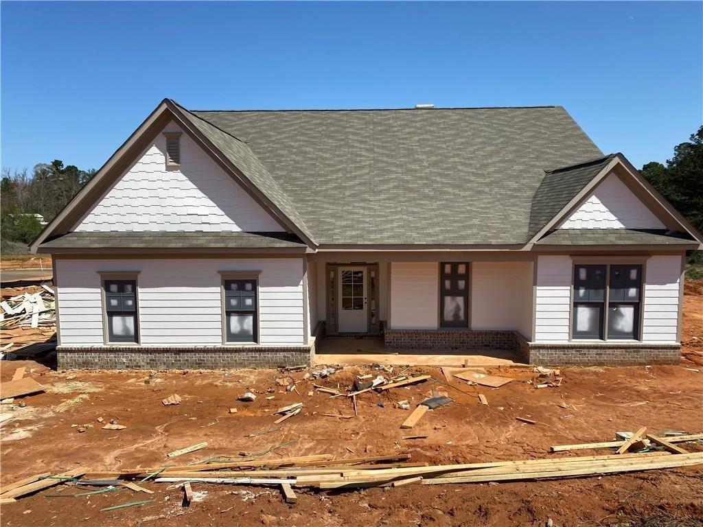21 Avery lot #6 Court, Winder, GA 30680 - MLS#: 6856293