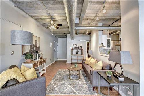 Photo of 800 Peachtree Street NE #1228, Atlanta, GA 30308 (MLS # 6772294)