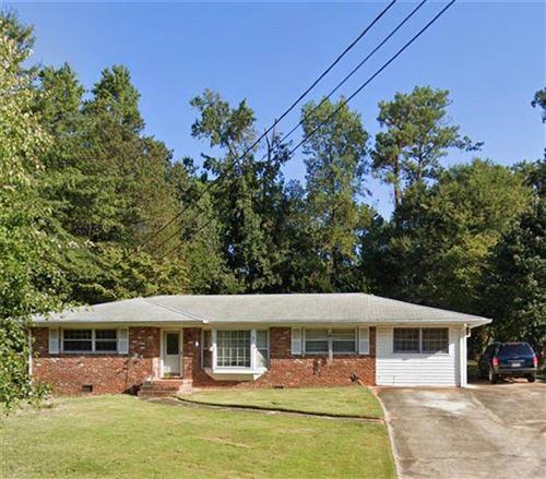Photo of 3068 Jett Drive, Atlanta, GA 30340 (MLS # 6862294)