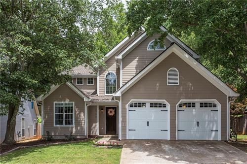 Photo for 2798 Ashwood Place, Decatur, GA 30030 (MLS # 6913294)