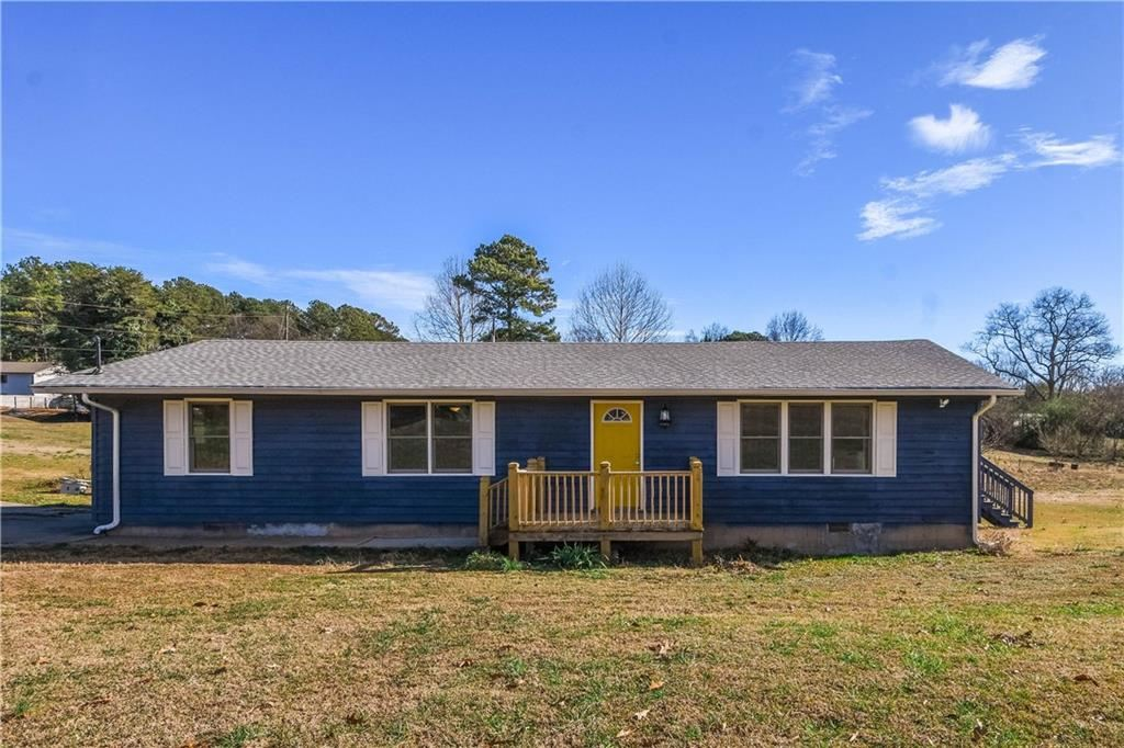 233 Pinhook Road, Talking Rock, GA 30175 - #: 6651294