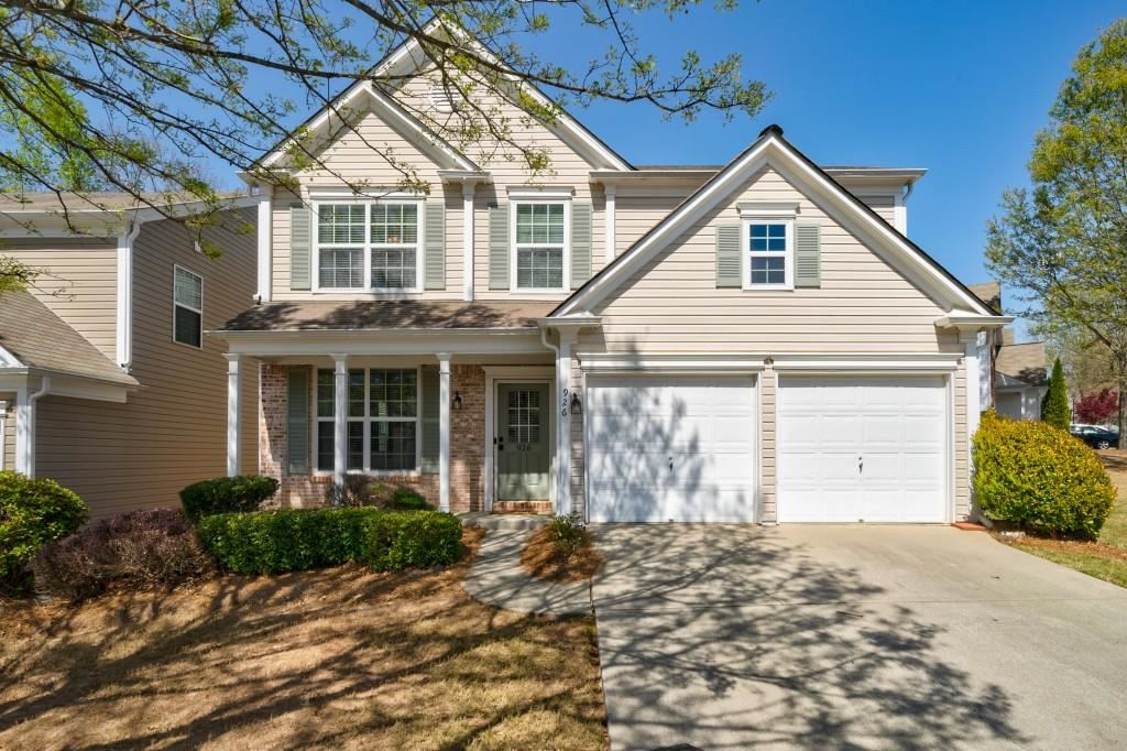 Photo of 926 Wendlebury Court, Alpharetta, GA 30004 (MLS # 6866294)