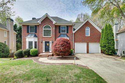 Photo of 3292 Standing Peachtree Trail NW, Kennesaw, GA 30152 (MLS # 6704295)