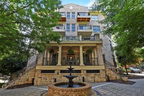 Photo of 1055 Piedmont Avenue NE #215, Atlanta, GA 30309 (MLS # 6750295)