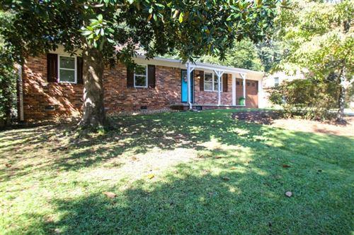 Photo of 3607 Bishop Drive, Tucker, GA 30084 (MLS # 6785295)