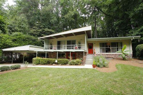 Photo of 3798 Valley Bluff Drive, Atlanta, GA 30340 (MLS # 6906295)