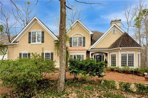 Photo of 303 The Enclave, Peachtree City, GA 30269 (MLS # 6697296)