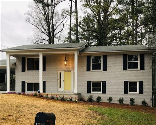 Photo of 1219 S MINISTER Drive, Tucker, GA 30084 (MLS # 6707296)