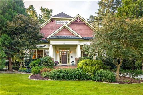 Photo of 3271 KENSINGTON Road, Avondale Estates, GA 30002 (MLS # 6948296)
