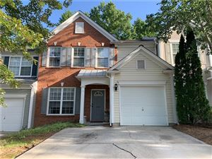 Photo of 2826 Ashleigh Lane, Alpharetta, GA 30004 (MLS # 6587297)