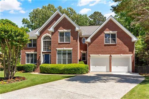 Photo of 1691 Rosemont Place NE, Atlanta, GA 30329 (MLS # 6880298)