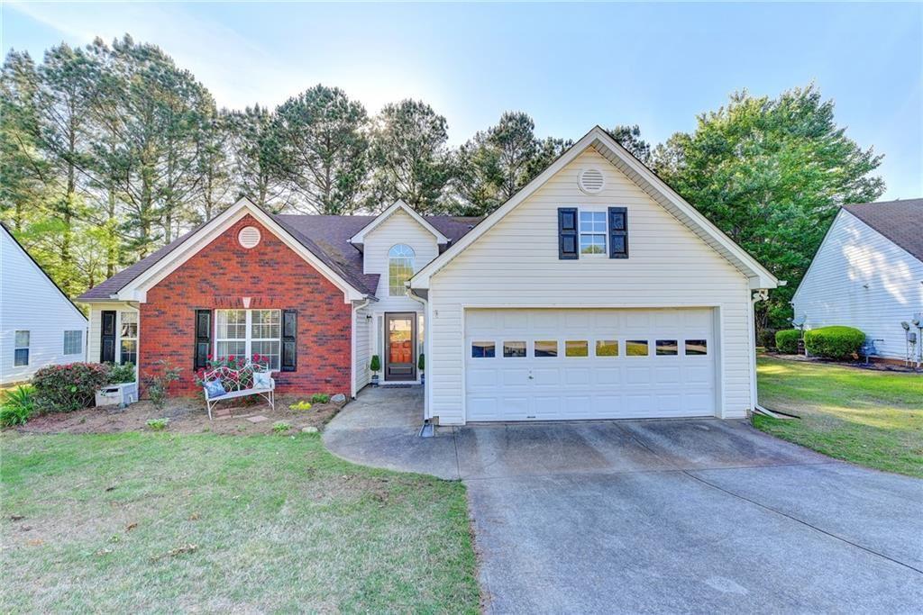 1554 Hayden Mill Way, Lawrenceville, GA 30043 - MLS#: 6718298