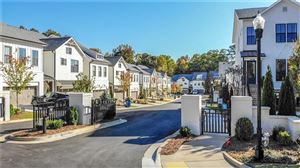 Photo of 405 Johnson Court, Alpharetta, GA 30009 (MLS # 6644299)