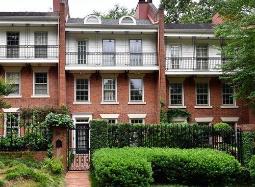 Photo of 14 Muscogee Avenue NW, Atlanta, GA 30305 (MLS # 6739299)
