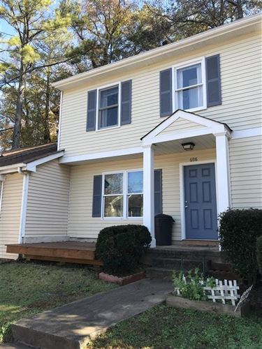 Photo of 698 Stratford Green, Avondale Estates, GA 30002 (MLS # 6814299)