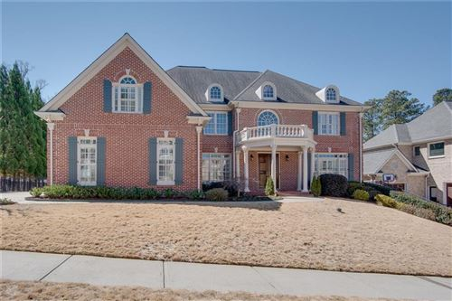 Photo of 2485 Oak Grove Estates NE, Atlanta, GA 30345 (MLS # 6849299)