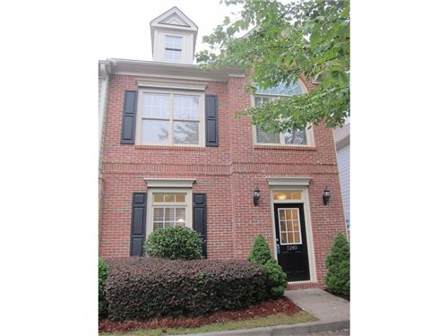 Photo of 1240 Harris Commons Place, Roswell, GA 30076 (MLS # 6764300)