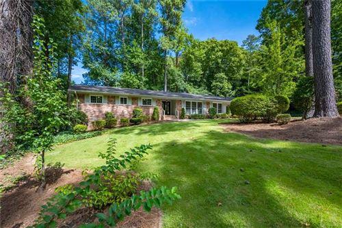 Photo of 2934 Green Oaks Circle NE, Atlanta, GA 30345 (MLS # 6783300)