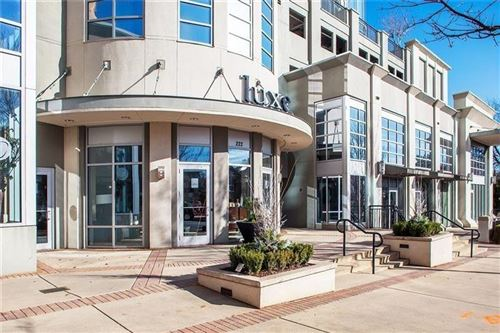 Tiny photo for 222 12th Street NE #1604, Atlanta, GA 30309 (MLS # 6797300)