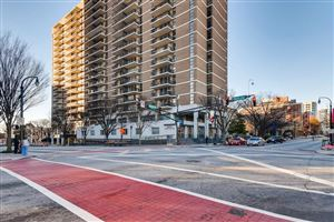 Tiny photo for 620 NE Peachtree Street #1007, Atlanta, GA 30308 (MLS # 6118301)