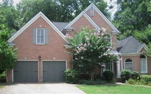 Photo of 9901 Carrington Lane, Alpharetta, GA 30022 (MLS # 6570301)