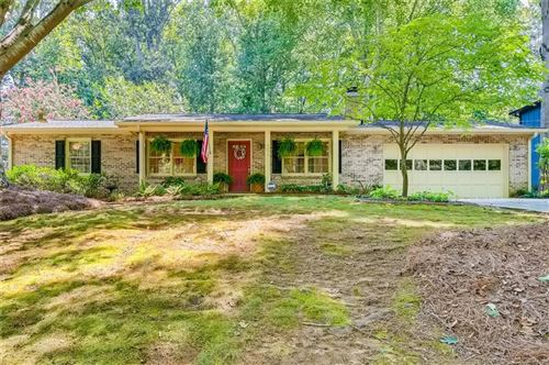 Photo of 4079 Commodore Drive, Atlanta, GA 30341 (MLS # 6762301)