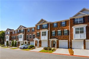 Photo of 394 HERITAGE PARK Trace NW #21, Kennesaw, GA 30144 (MLS # 6555302)