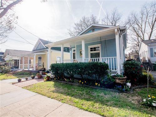 Photo of 625 McGruder Street NE, Atlanta, GA 30312 (MLS # 6785302)
