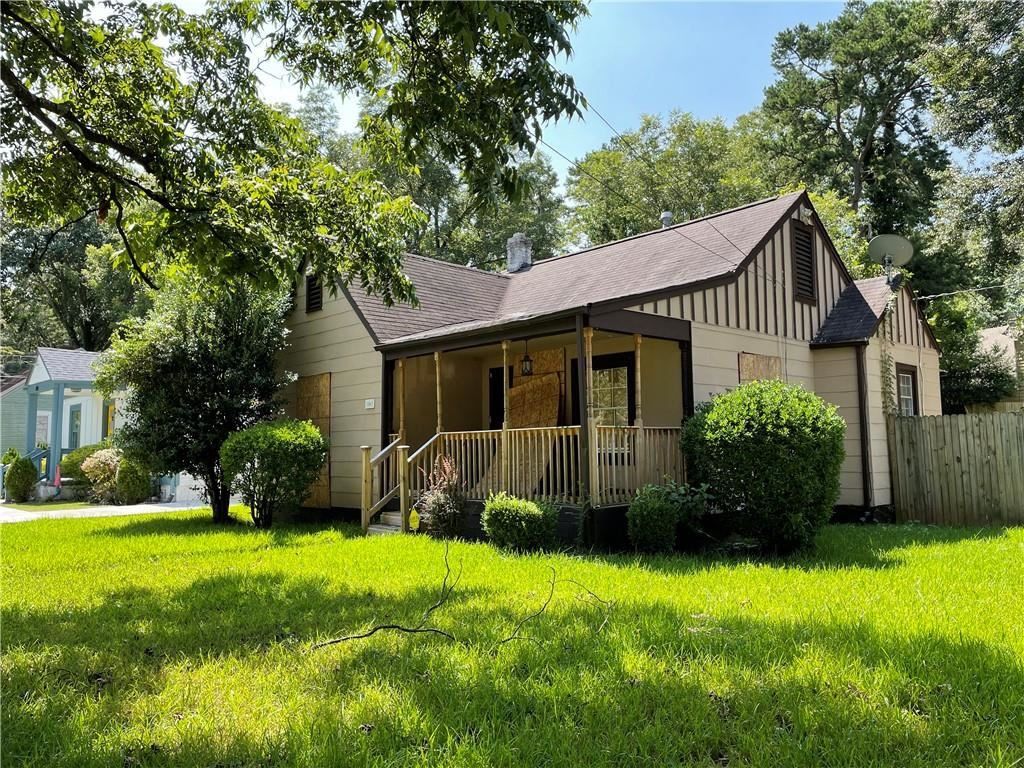 Photo of 1863 Cannon Street, Decatur, GA 30032 (MLS # 6944302)