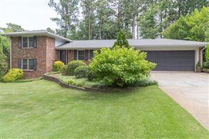 Photo of 1710 Colebrook Circle, Decatur, GA 30033 (MLS # 6586303)