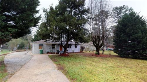 Photo of 2886 Horse Shoe Drive SE, Atlanta, GA 30316 (MLS # 6684303)