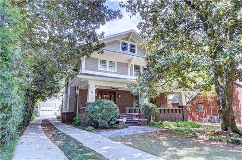 Photo of 81 Clarendon Avenue, Avondale Estates, GA 30002 (MLS # 6735303)