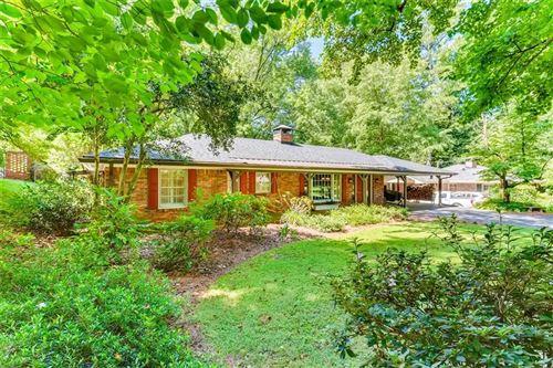 Photo of 3231 Wynn Drive, Avondale Estates, GA 30002 (MLS # 6740303)