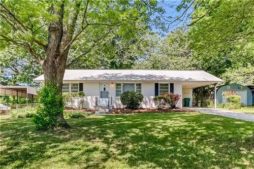 Photo of 2160 SE Farm Lane SE, Smyrna, GA 30080 (MLS # 6881303)