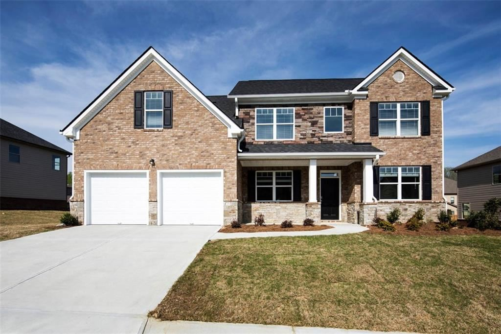 19 Azalea Bloom Drive, Loganville, GA 30052 - MLS#: 6671303